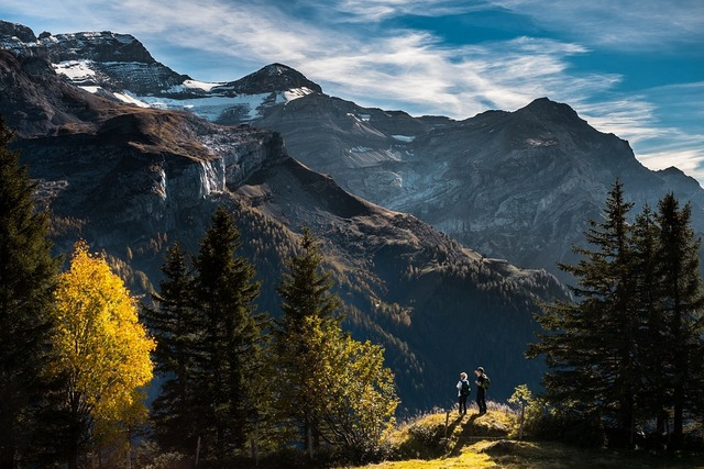 излет в планината