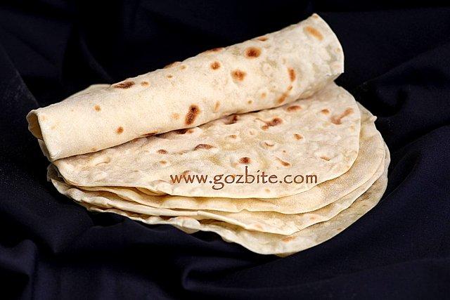 арабски питки за сандвич