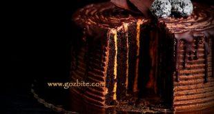 шоколадова торта за десерт