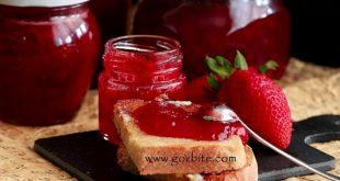вкусно сладко от ягоди