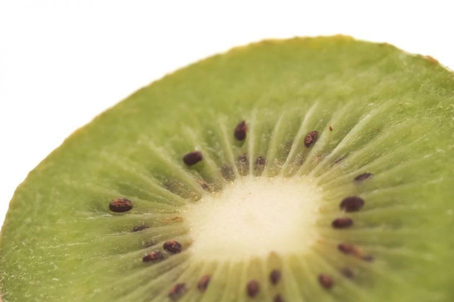 Киви - полезният плод